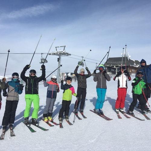 Bild zum Weblog Winterspaß