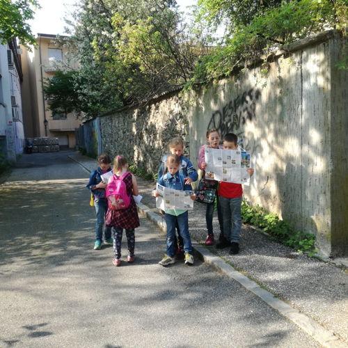 Bild zum Weblog 500 Jahre Schenkung von Klagenfurt an die Stände