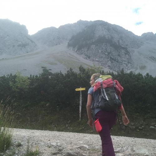 Bild zum Weblog Wandern im schönen Kärntnerland