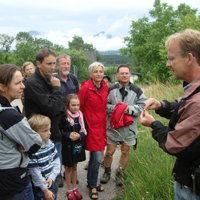 Bild zum Weblog Sablatnigmoor