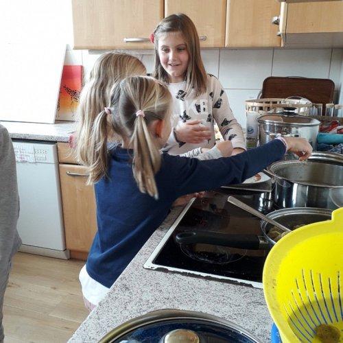 Bild zum Weblog Einblick VS-Schulalltag - Gesundheitserziehung
