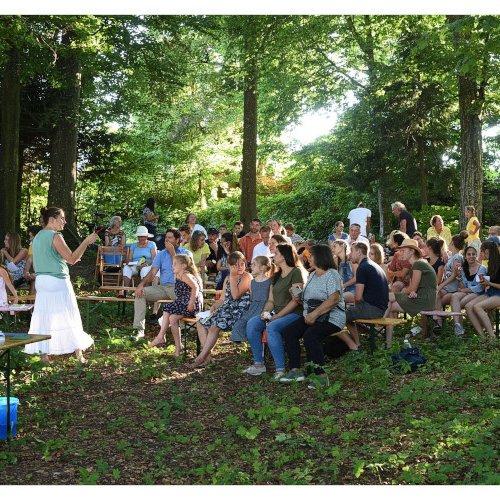 Bild zum Weblog Schulabschlussfest