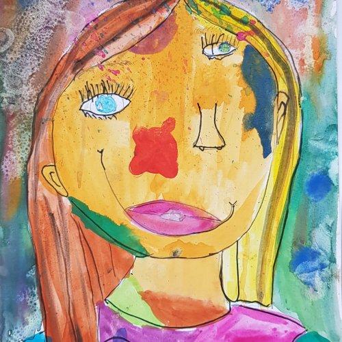 Bild zum Weblog 4. VS Kunst - Picasso