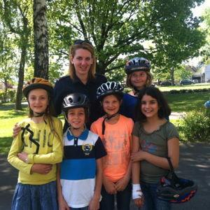Bild zum Weblog Fahrradprüfung
