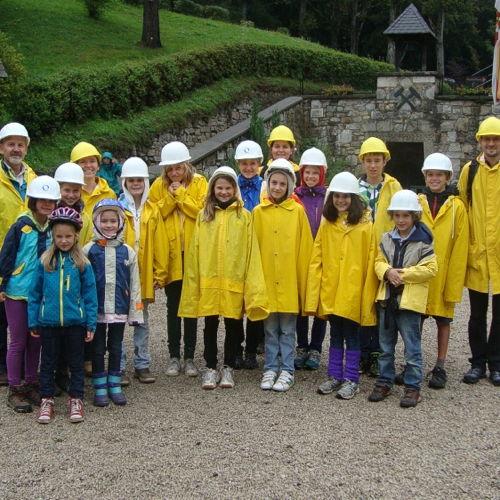 Bild zum Weblog Ein nasser Ausflug