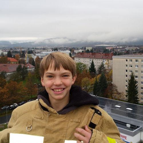 Bild zum Weblog Meine Schnupperwoche bei der Berufsfeuerwehr