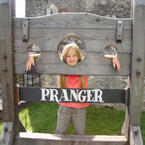 Bild zum Weblog Erlebnistage in Friesach