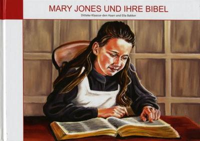 Die wahre und tief bewegende Geschichte der jungen Mary Jones.